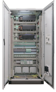 Regul R500 PLC - Fire and Gas control system