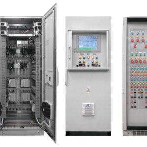 Regul R500 PLC - Oil pumping station control system