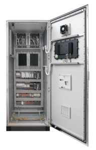 Regul R600 PLC - Automatic Load Frequency Control System