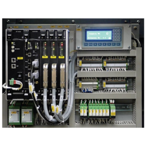 Regul R600 PLC - Electronic overspeed trip for turbines