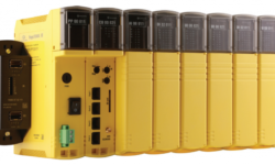 Regul R500S - SIL3 safety programmable logic controller