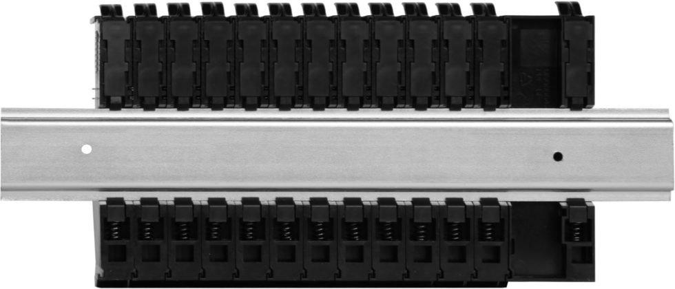 Regul R200 PLC I/O rack