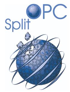 SplitOPC - OPC DA 2.0 advanced tunneler